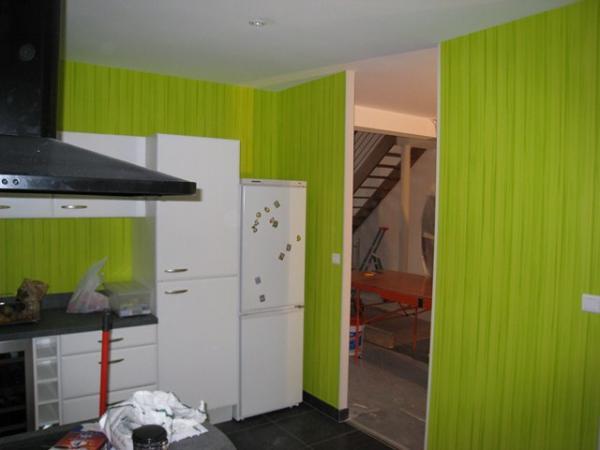 Papier peint et tapisserie arras lens rev tement - 4 murs arras ...